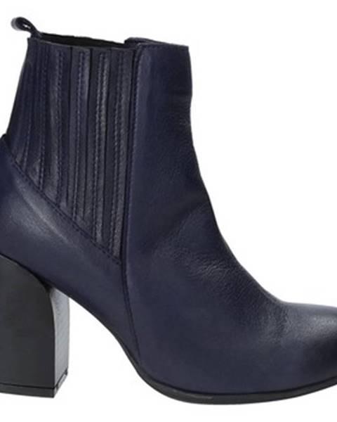 Modré topánky Bueno Shoes