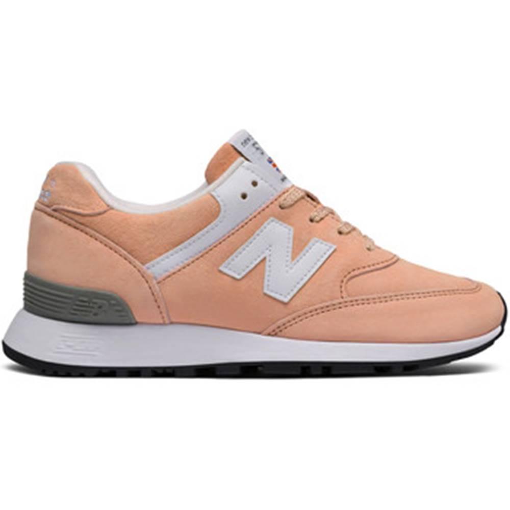 New Balance Nízke tenisky New Balance  NBW576LO