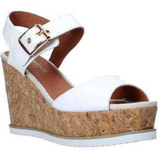 Sandále Lumberjack  SW83106 001 Q85