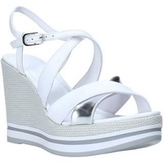 Sandále Nero Giardini  E012460D