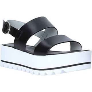 Sandále Nero Giardini  E012580D