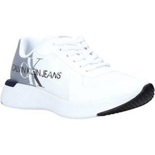 Nízke tenisky Calvin Klein Jeans  B4S0649