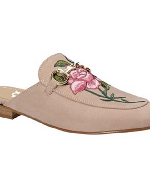 Ružové topánky Grace Shoes