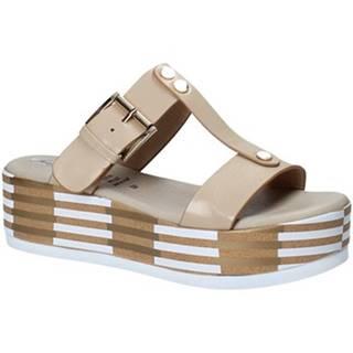 Šľapky Grace Shoes  56435