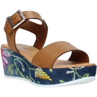 Sandále Grace Shoes  02
