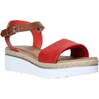 Sandále Jeiday  1278-9696