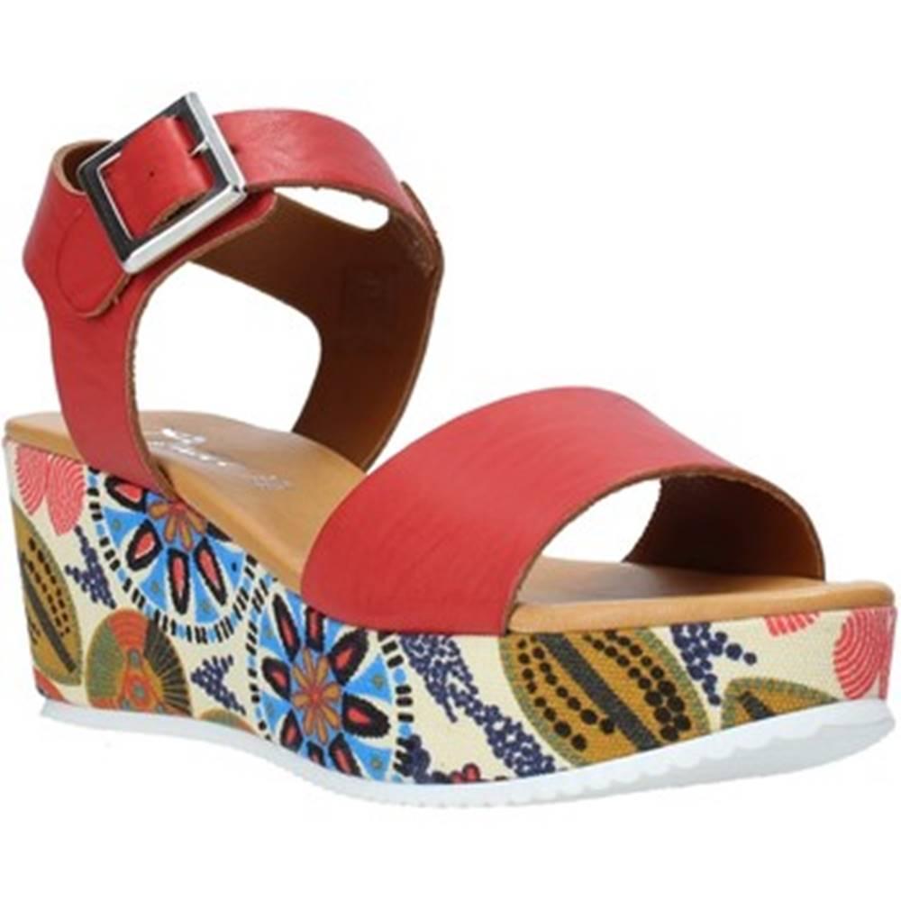 Grace Shoes Sandále Grace Shoes  03