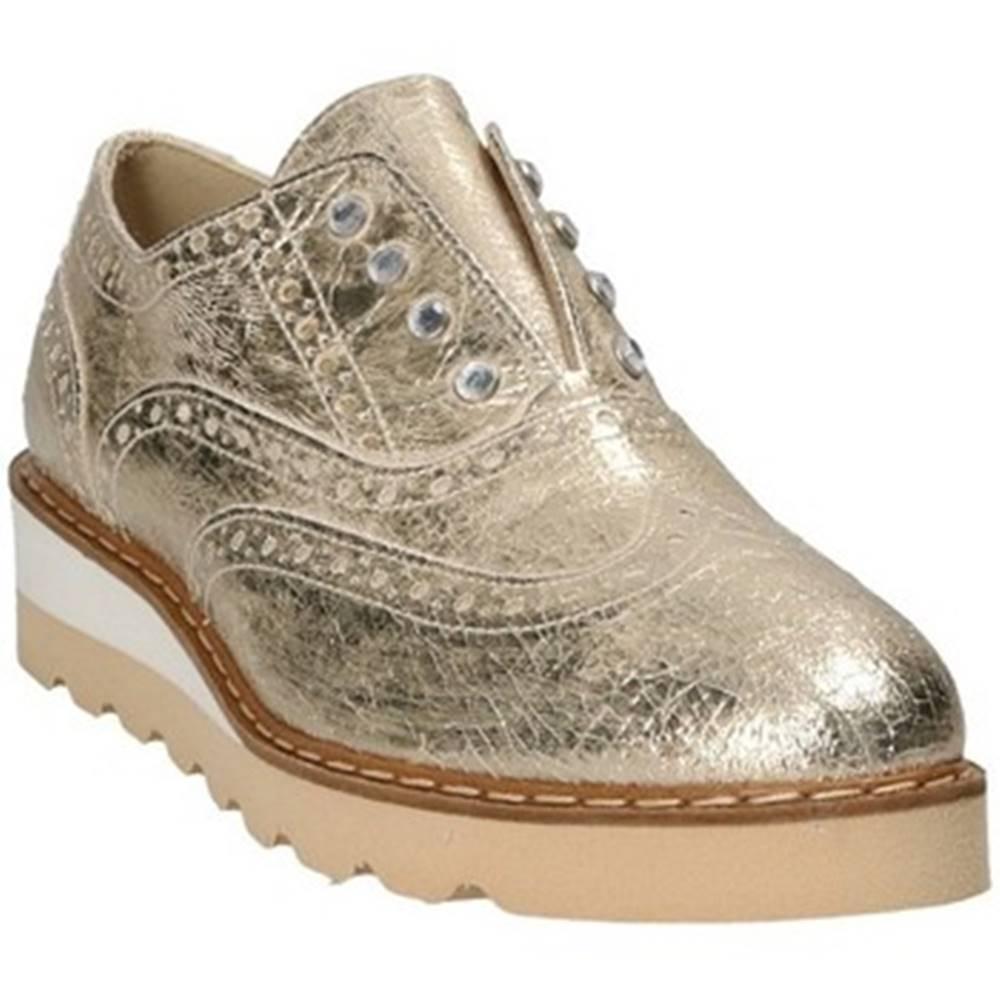 Grace Shoes Richelieu Grace Shoes  1796