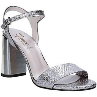 Sandále Grace Shoes  2384L007