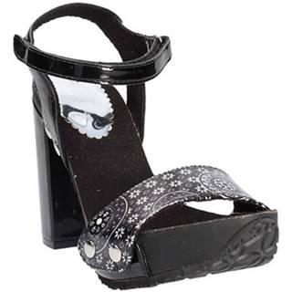 Sandále Desigual  18SSHP56