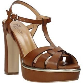 Sandále Grace Shoes  5753007