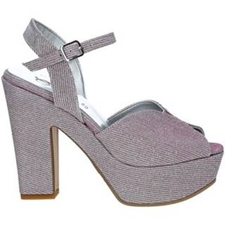 Sandále Grace Shoes  FLY