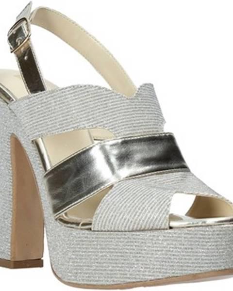 sandále Esther Collezioni