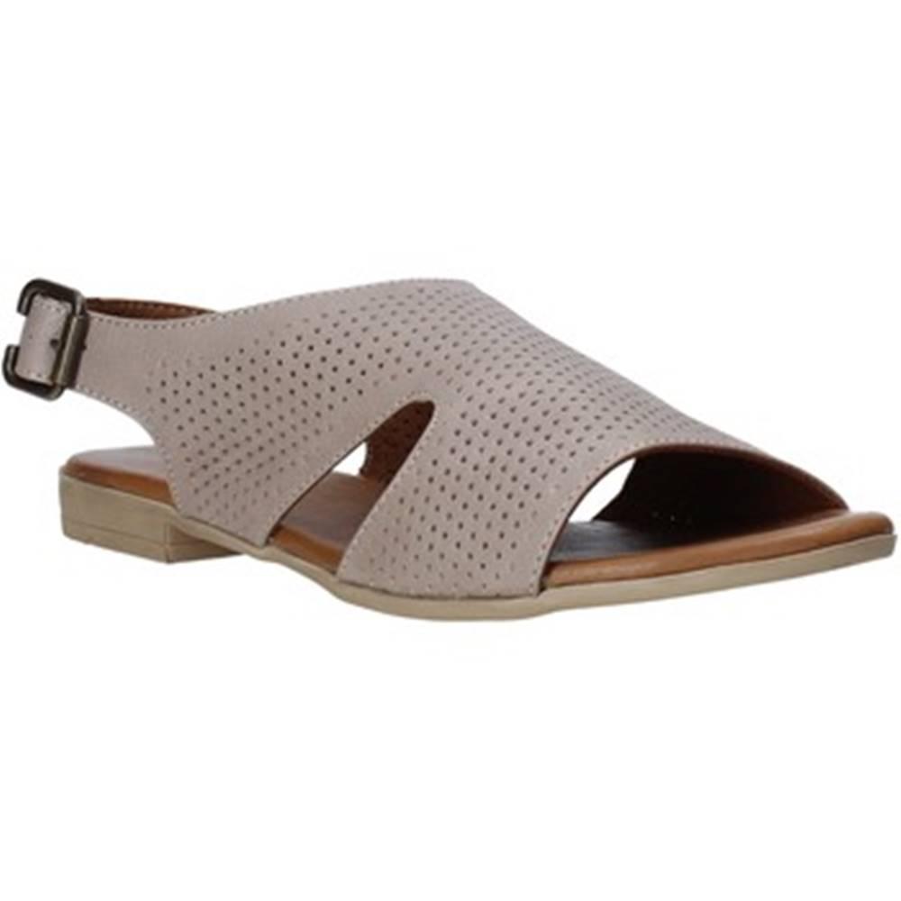 Bueno Shoes Sandále Bueno Shoes  9L2702