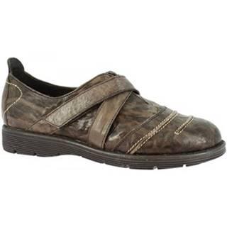 Derbie Leonardo Shoes  2053 NUVOLA