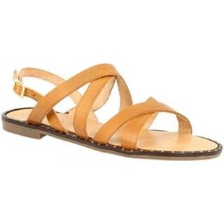 Sandále Leonardo Shoes  MARTA CUOIO