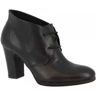 Čižmičky Leonardo Shoes  D07884PA05. VI01 VITELLO BLU