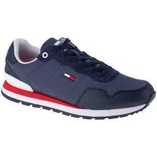 Nízke tenisky Tommy Hilfiger  Jeans Lifestyle Mix Runner