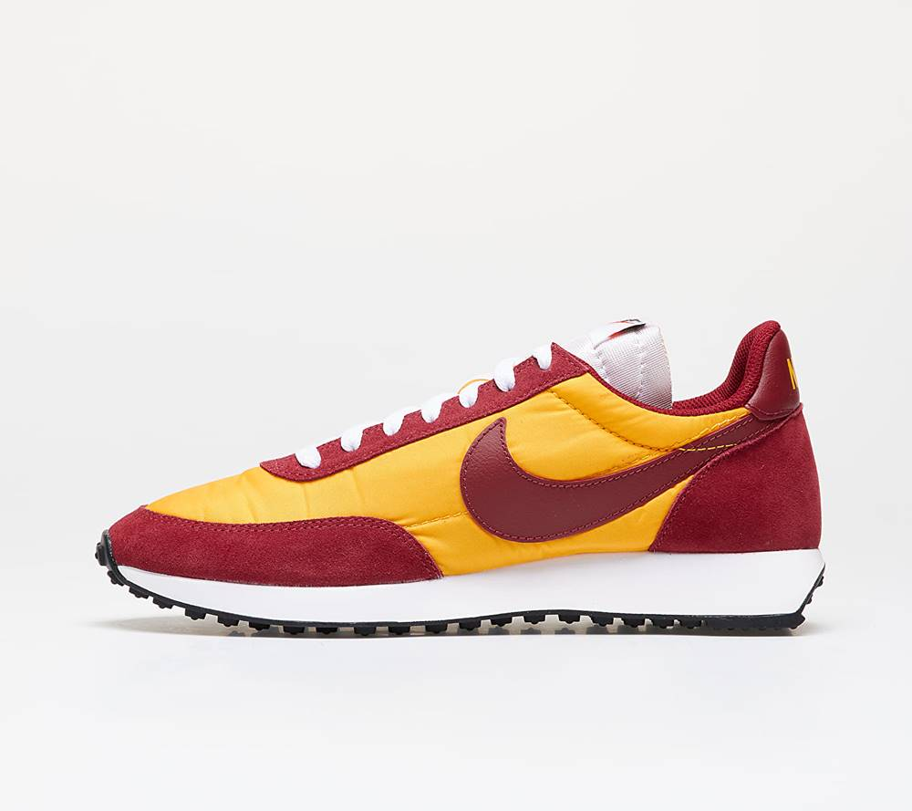 Nike Nike Air Tailwind 79 University Gold/ Team Red
