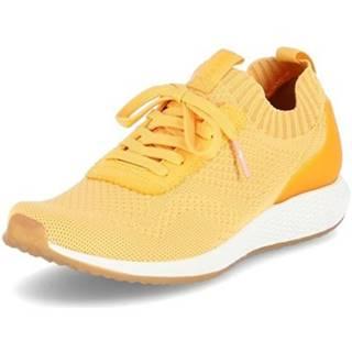 Nízka obuv do mesta Tamaris  112371424602