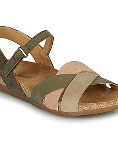 sandále El Naturalista