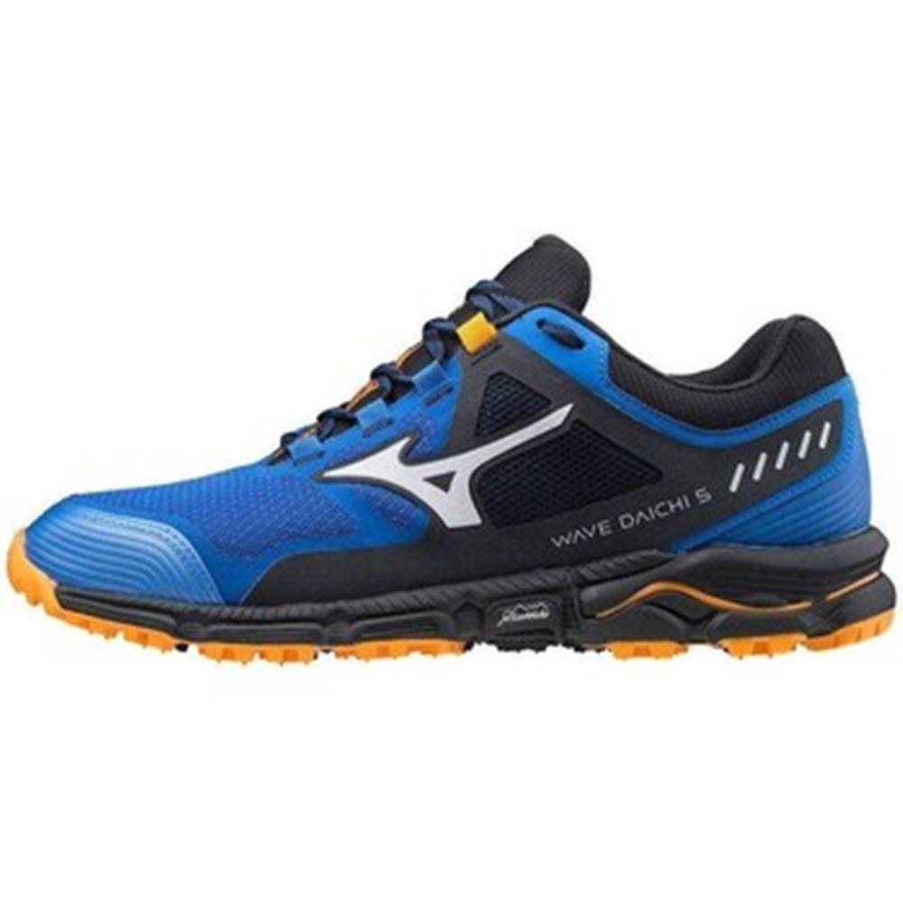 Mizuno Bežecká a trailová obuv Mizuno  Wave Daichi 5