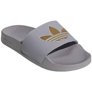 športové šľapky adidas  Klapki Adilette Lite W