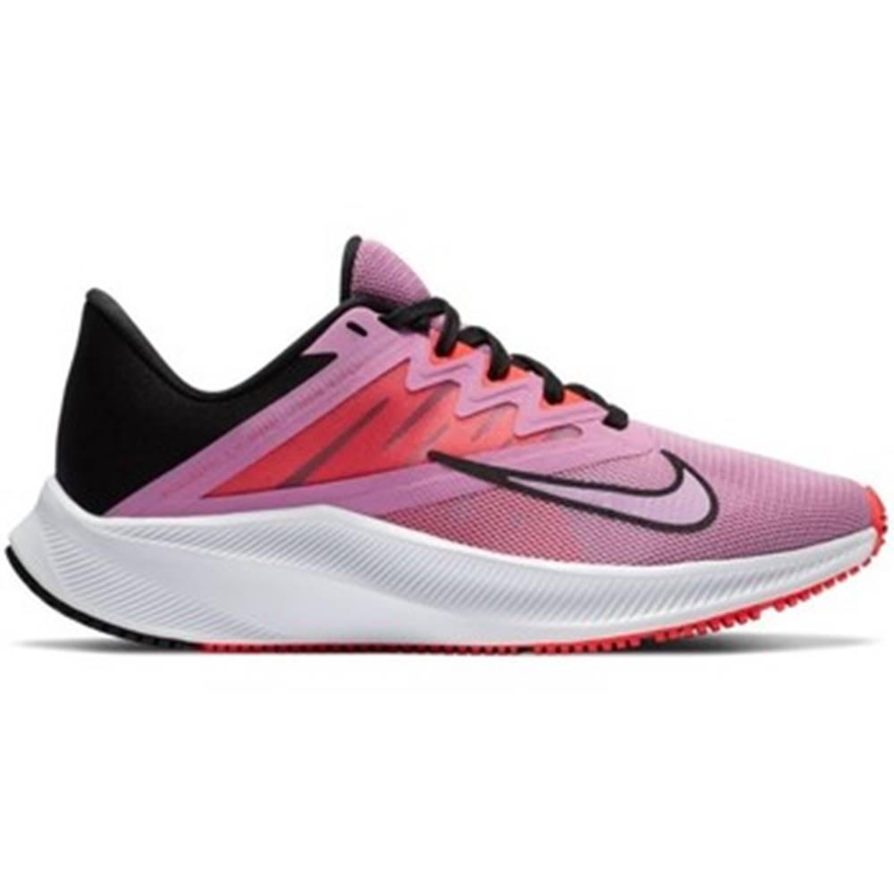 Nike Bežecká a trailová obuv Nike  Quest 3