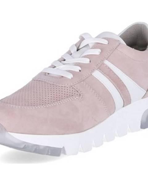 Ružové tenisky Tamaris