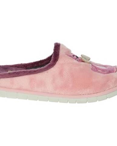 Ružové papuče Riposella