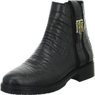 Nízka obuv do mesta Tommy Hilfiger  FW0FW05348BDS