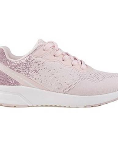 Ružové tenisky Sprandi