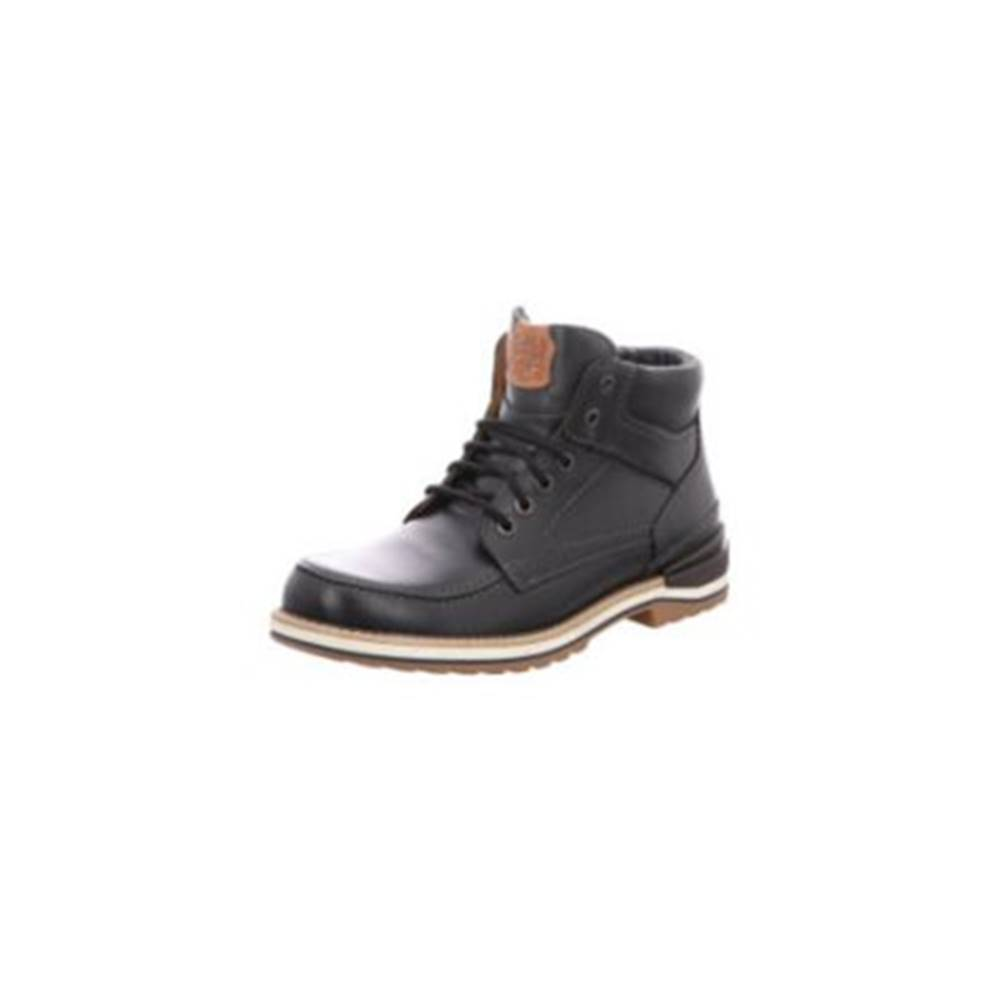 Fretz Členkové topánky Fretz 1366.1980 Prírodná koža(useň) - Lícova