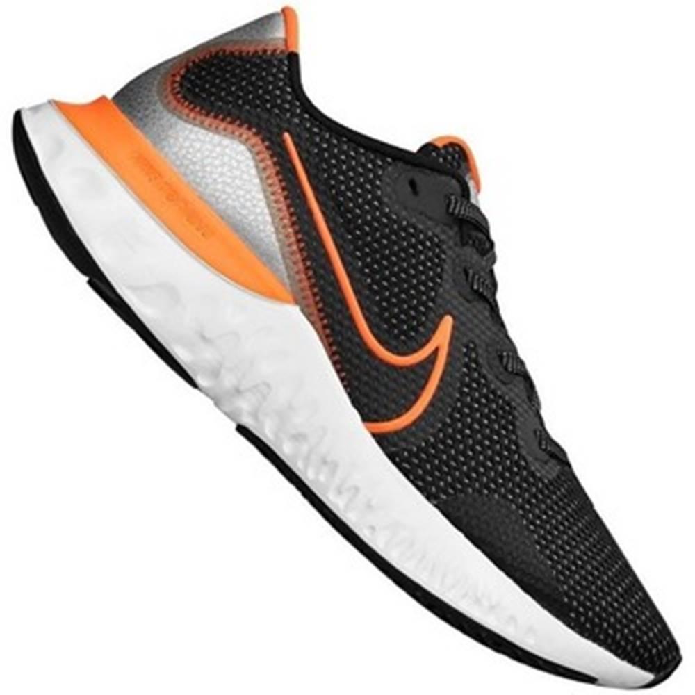 Nike Bežecká a trailová obuv Nike  Renew Run