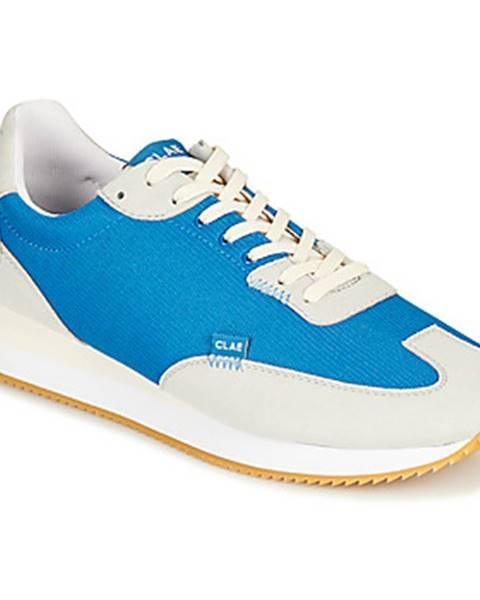 Modré tenisky Clae