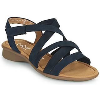 Sandále Gabor  6606636