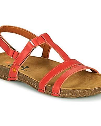 Sandále Art