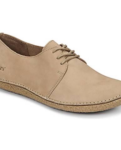 Topánky Kickers