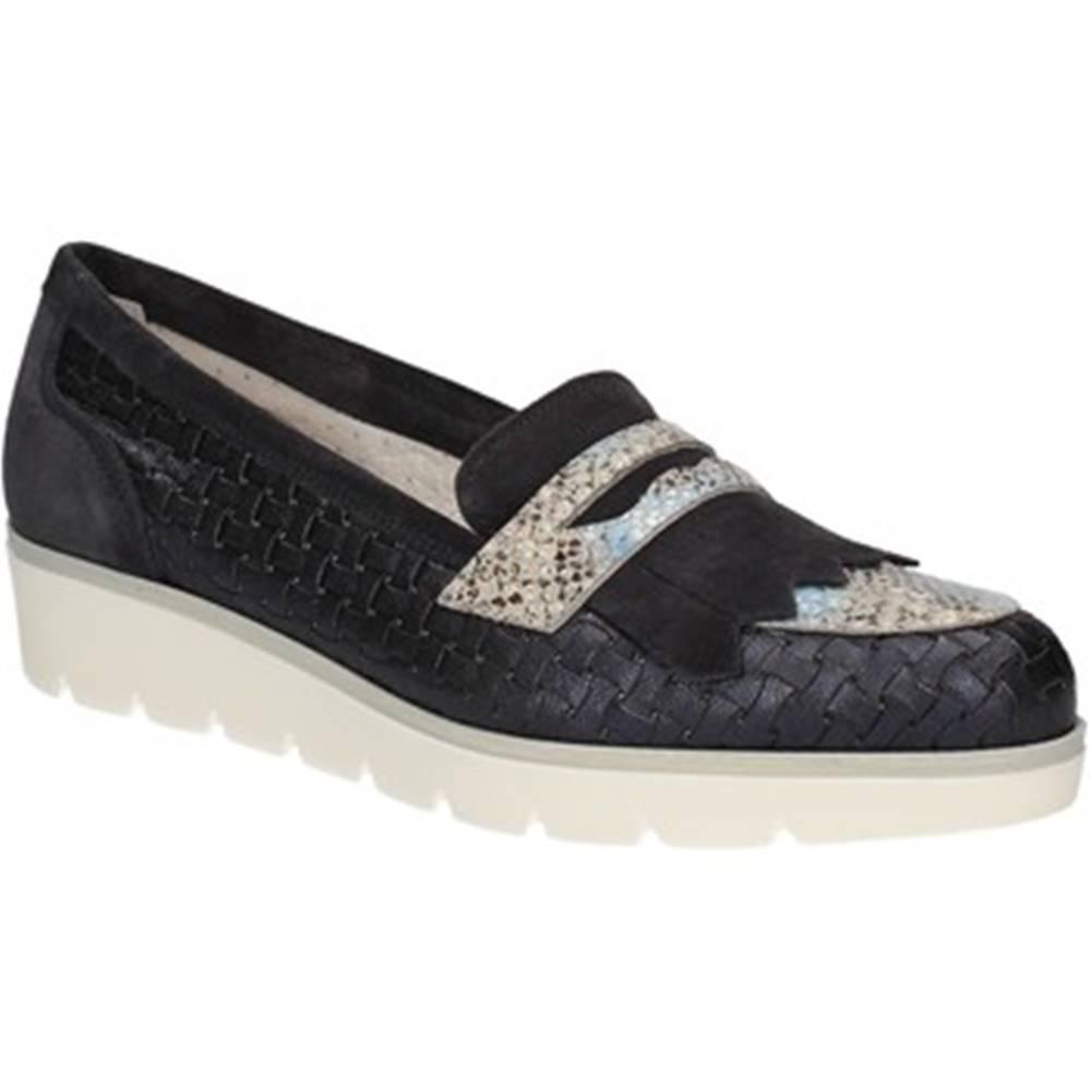 Grace Shoes Mokasíny  E7883