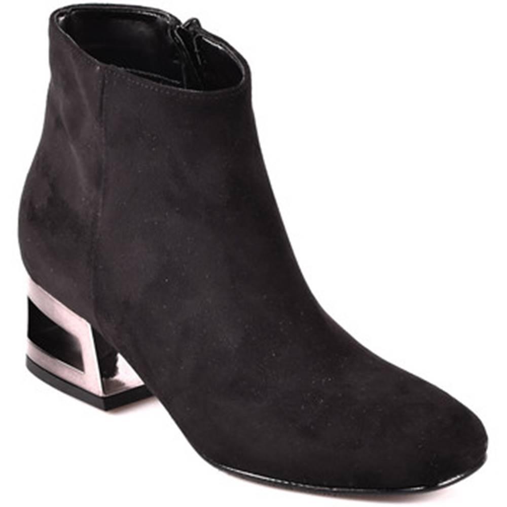 Grace Shoes Čižmičky  2901