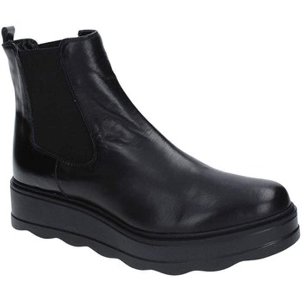 Grace Shoes Čižmičky Grace Shoes  2033