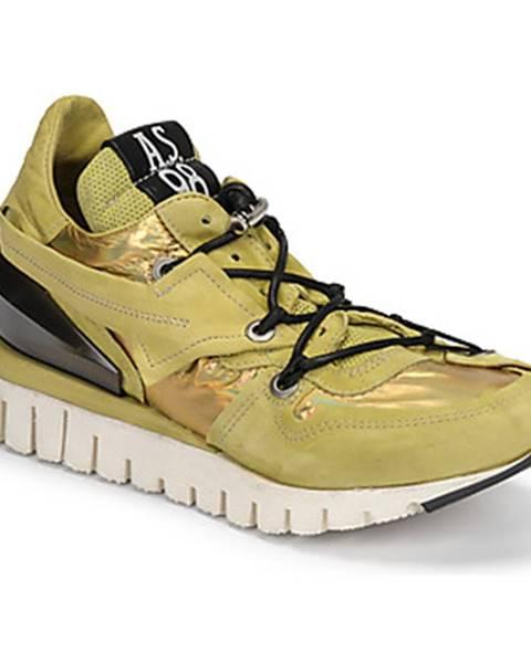 Žlté tenisky Airstep / A.S.98