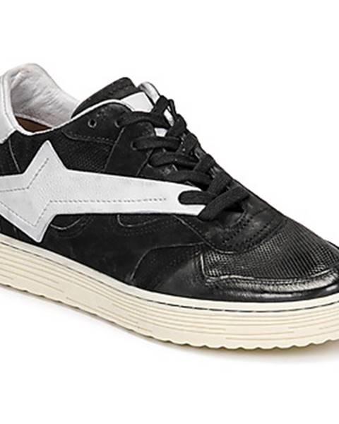 Čierne tenisky Airstep / A.S.98