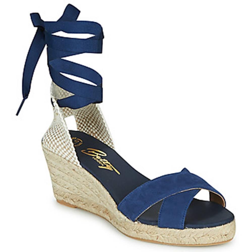Betty London Sandále  IDILE