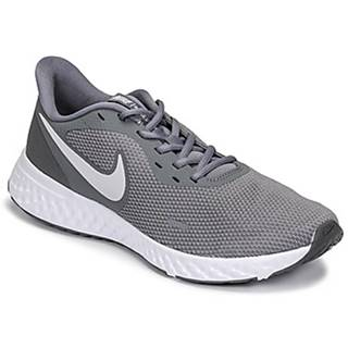Bežecká a trailová obuv Nike  REVOLUTION 5