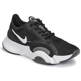 Univerzálna športová obuv Nike  SUPERREP GO