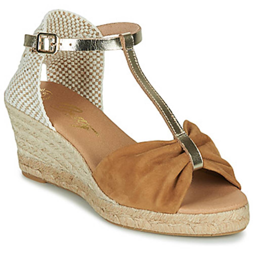 Betty London Sandále Betty London  OREINOA