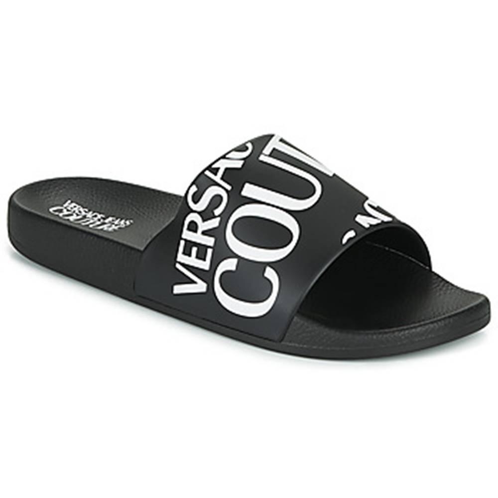 Versace Jeans Couture športové šľapky Versace Jeans Couture  TENNIA