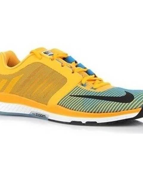 Viacfarebné topánky Nike
