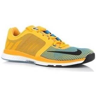 Bežecká a trailová obuv Nike  Zoom Speed TR3